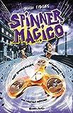 Spinner mágico (Libros basados en juegos)