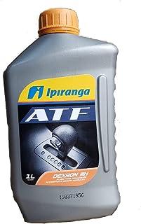 Óleo Cambio Automático Ipiranga Dexron IIIH 1l