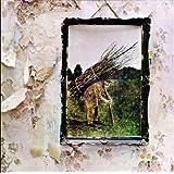 Led Zeppelin IV (aka ZOSO) by Atlantic 【並行輸入品】