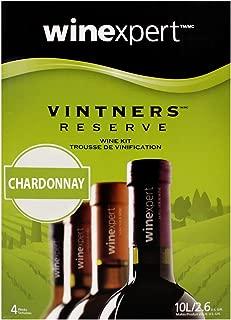 Vintners Reserve Chardonnay 10 Liter Wine Making Kit