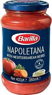 Barilla Napoletana Sauce 400g
