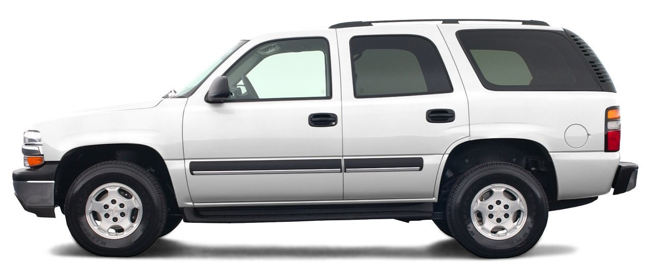 2004 Chevrolet Tahoe Z71 >> 2004 Chevrolet Tahoe Z71 4 Door 1500 4 Wheel Drive Summit White