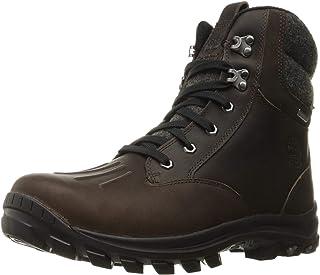 حذاء ثلج معزول للرجال من Timberland Chillberg Mid WP