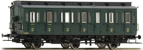 Brawa 48467 Abteilwagen C3 Pr11 SNCB