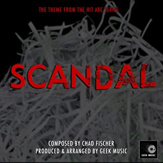 scandal theme song