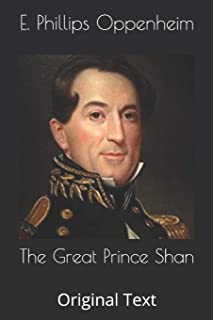 The Great Prince Shan: Original Text