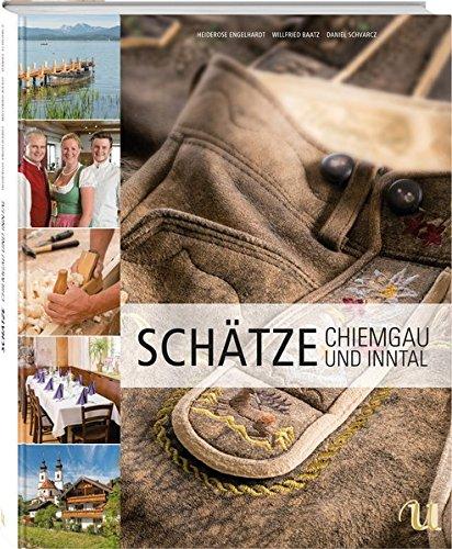 Schätze aus dem Chiemgau