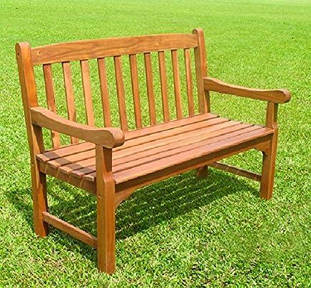Astounding Amazon Co Uk Bespoke Garden Benches Garden Furniture Beatyapartments Chair Design Images Beatyapartmentscom