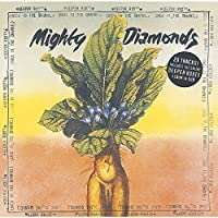 Deeper Roots by Mighty Diamonds