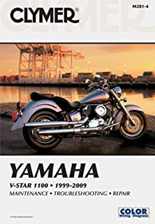 Best 2005 v star 1100 manual Reviews
