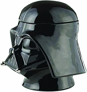 Large Star Wars Darth Vader Ceramic Cookie Jar