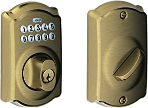Best brass antique locks Reviews