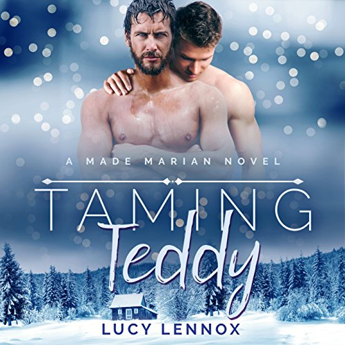 Taming Teddy cover art