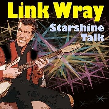 Starshine Talk
