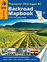 Thompson Okanagan, BC (Backroad Mapbooks)