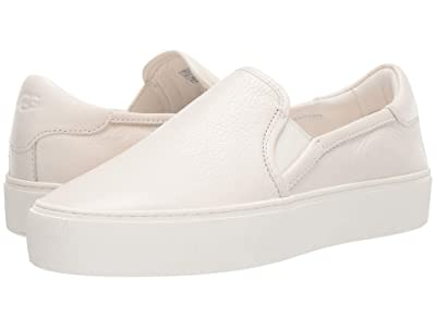 UGG Jass (White) Women