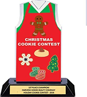 Best annual chili cook off trophy Reviews