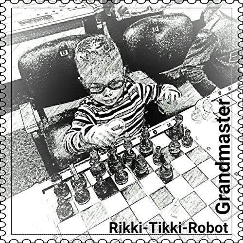 Rikki-tikki-robot