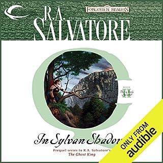 Page de couverture de In Sylvan Shadows
