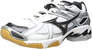 Wave Bolt 4 Womens WH-BK Volleyball Shoe