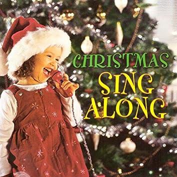 Christmas Sing Alone