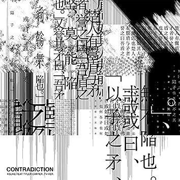 Contradiction (feat. Tyler Carter) [TV Version]