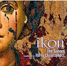 IKON - Music For The Soul & Spirit