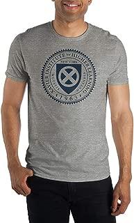 Marvel X-Men Xavier Institute Short-Sleeve T-Shirt