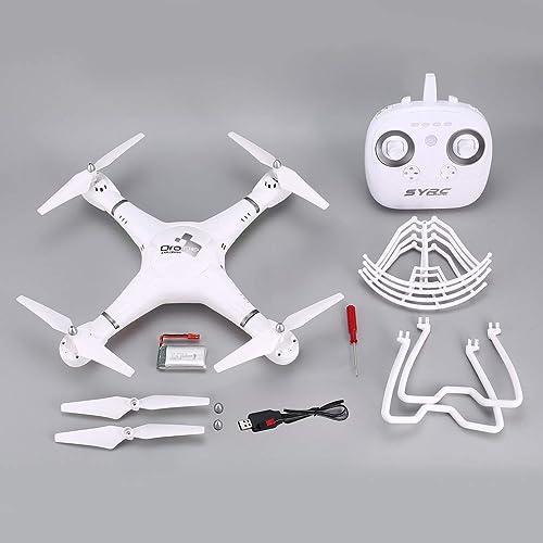 venta con alto descuento GreatWall X27C-2 RC 2,4 G G G Smart Drone FPV Cuadricóptero UAV con 720 P Cámara Altura Mantener negro  opciones a bajo precio