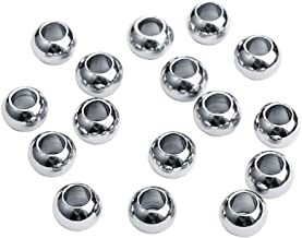 13mm Bolas de rodamiento de acero cromado de precisi/ón 10pcs Sourcingmap G10