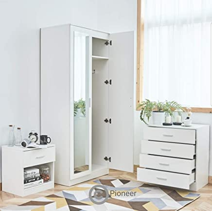Awe Inspiring Amazon Co Uk Last 30 Days Bedroom Wardrobe Sets Bedroom Home Interior And Landscaping Ponolsignezvosmurscom