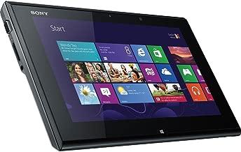 Sony VAIO Duo 11 SVD11225CXB 11.6-Inch Capacitive Touchscreen Ultrabook (3rd gen Intel Core i7-3537U, 8GB RAM, 256 GB SSD,  Windows 8 64-bit)