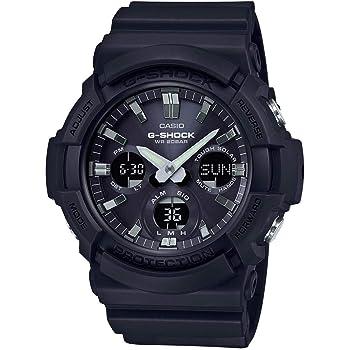 Casio Watch (Model: GAS100B-1ACR)