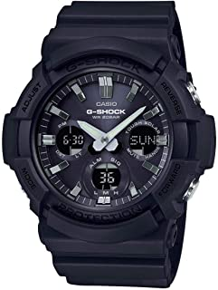 Casio 2018 GAS100B-1ACR Watch G-Shock