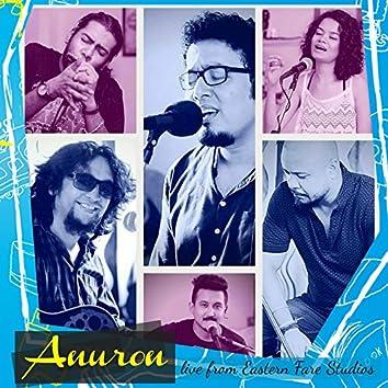 Anuron (Live) - Single
