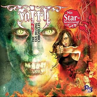 Lucifers Tränen - Die magischen Amulette der Macht Titelbild