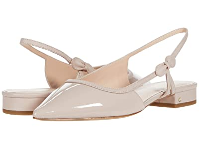 Kate Spade New York Mae Bow (Pale Vellum) Women
