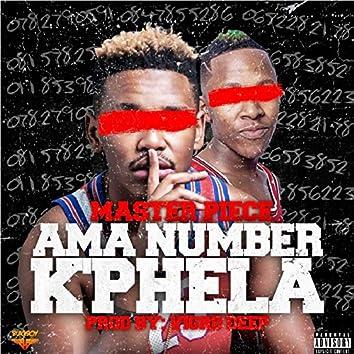 Amanumber K'phela