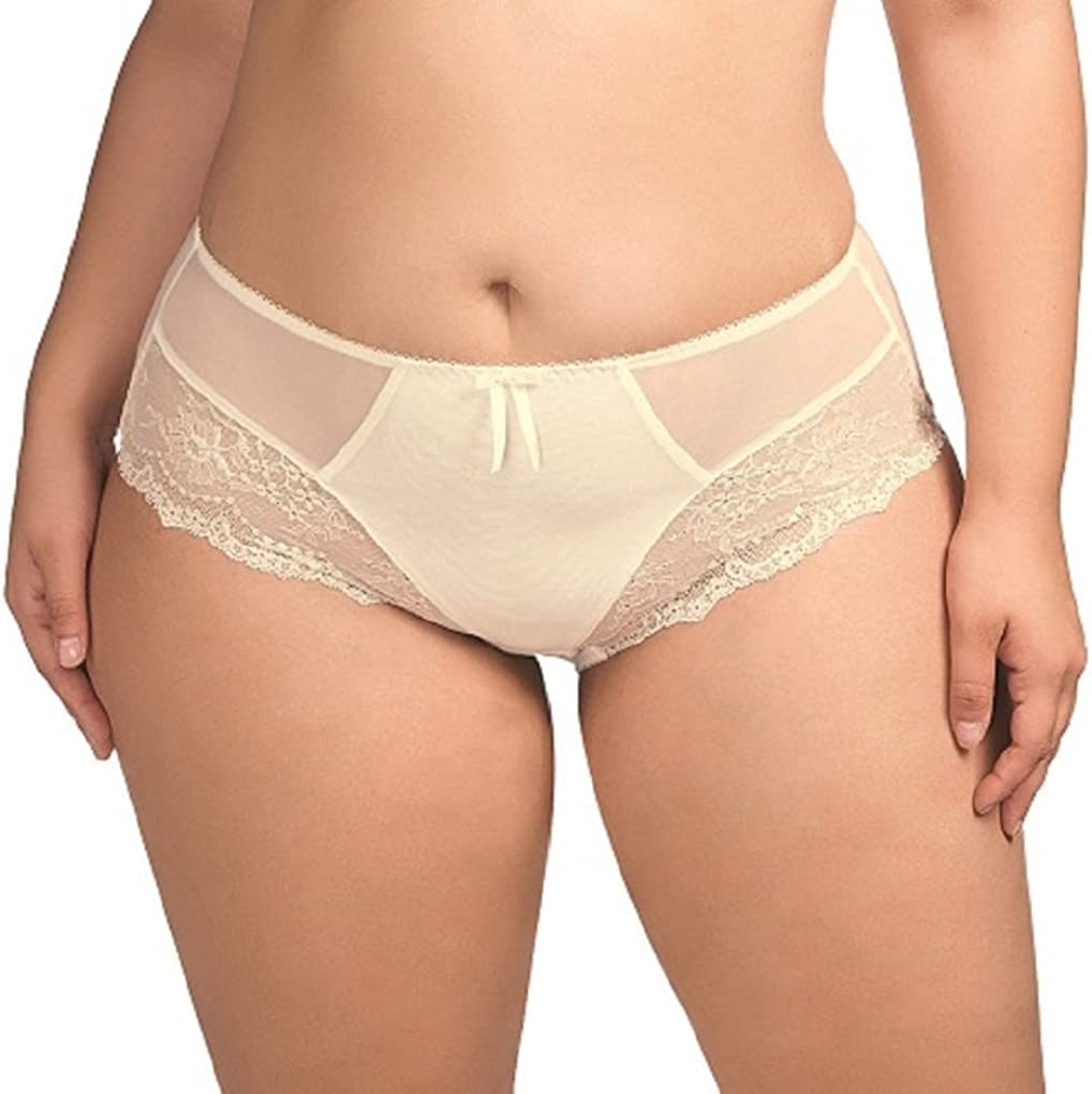 Elomi Women's Plus Size Maria Brief