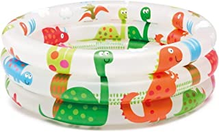 Intex Dinosaur 3 Ring Baby Pool (24 in x 8.5 in)