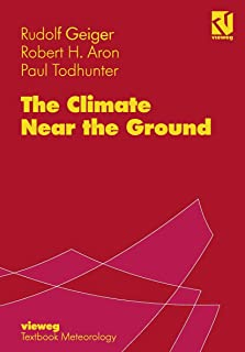 The Climate Near the Ground 1995