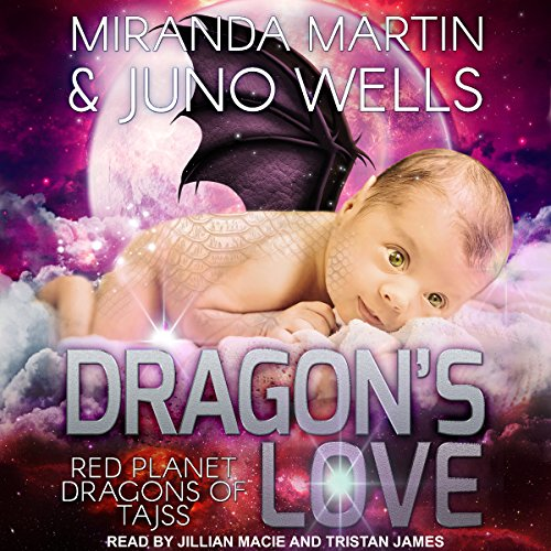 Dragon's Love cover art