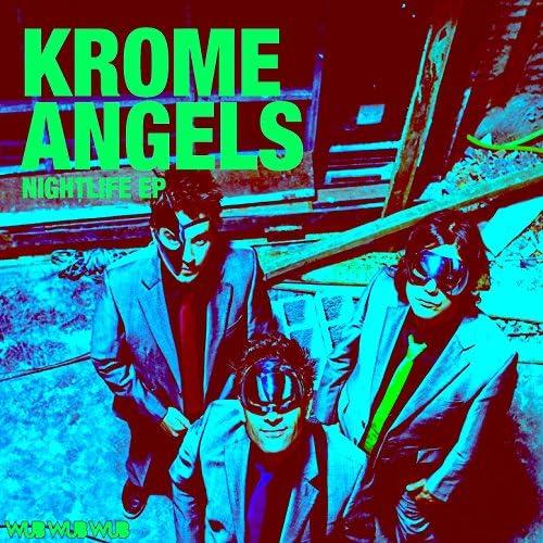 Krome Angels feat. Darrison