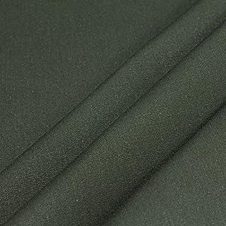 Stoff am Stück Stoff Baumwolle Zeltstoff oliv wasserdicht Segeltuch army green khaki grün