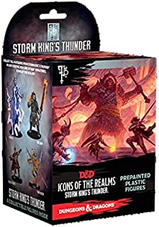 NECA Icons of The Realms: Single Booster - Storm King's Thunder