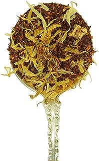 Sponsored Ad - The Whistling Kettle Peach Rooibos Tea (Georgia Peach)- Sweet Aromatic Caffeine Free Flavored Rooibos Tea w...
