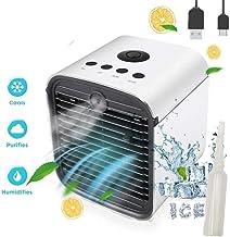 Air Cooler Condizionatore Portatile - 3 in 1 Mini Raffrescat