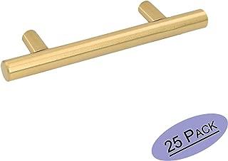 cabinet pulls antique brass