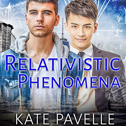 Relativistic Phenomena cover art