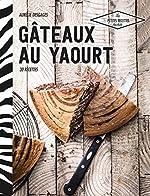 Gâteaux au yaourt d'Aurélie Desgages
